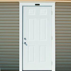 36 Prehung Single Door