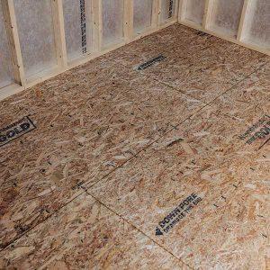 50 Year Floor