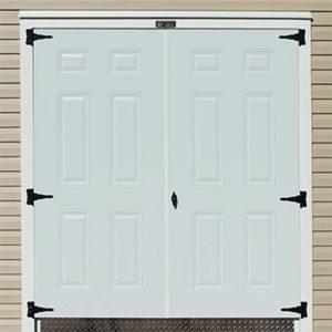 72 Double Door