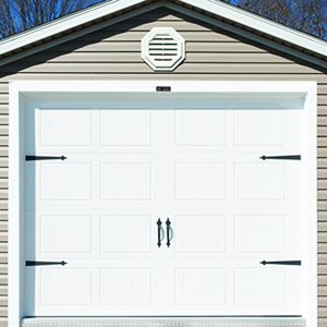 Carriage Style Overhead Door