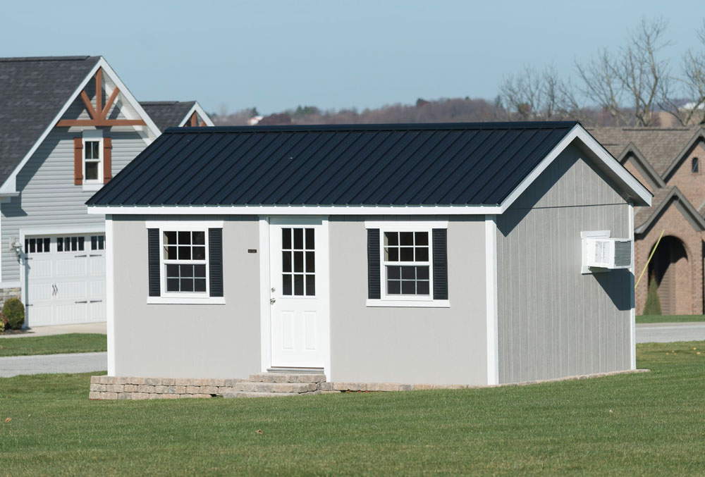 6 Reasons to buy a shed