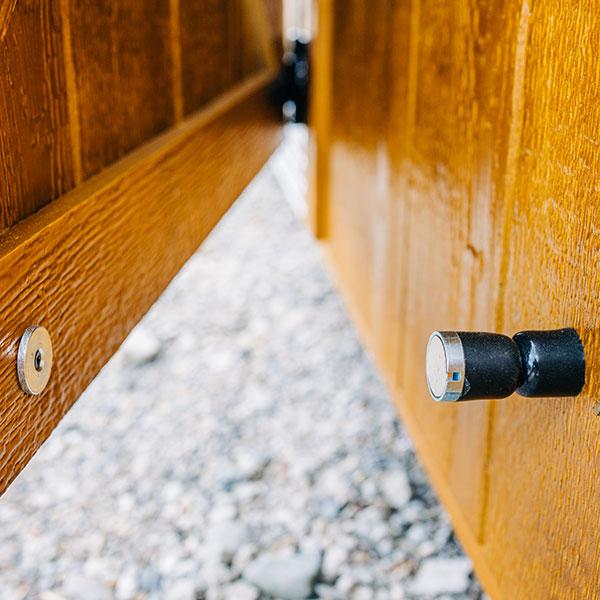 Magnetic Door Stop